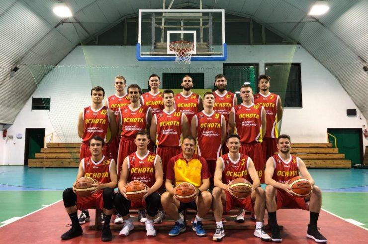 """MKS Ochota to działający przy Międzyszkolnym Ośrodku Sportowym nr 7 Międzyszkolny Klub Sportowy """"Ochota""""."""